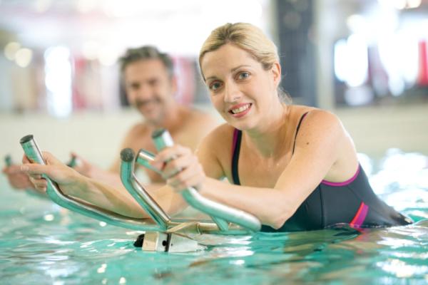AquaCycling Health ab 2021